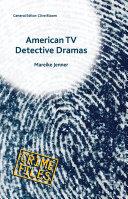 American TV Detective Dramas [Pdf/ePub] eBook