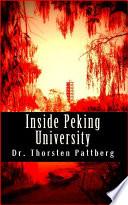 Inside Peking University