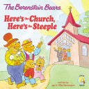 The Berenstain Bears: Here's the Church, Here's the Steeple [Pdf/ePub] eBook
