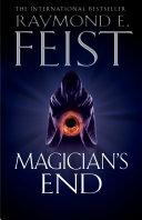 Pdf Magician's End (The Chaoswar Saga, Book 3)
