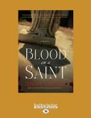 Blood on a Saint ebook