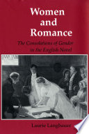 Women and romance : the consolations of gender in the English novel