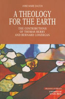 A Theology for the Earth
