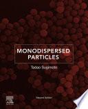 Monodispersed Particles