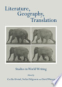 Literature, Geography, Translation