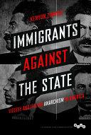 Immigrants against the State Pdf/ePub eBook