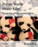 Healer Killer Pdf/ePub eBook