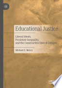 Educational Justice