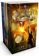 Pdf The Andy Smithson Series: Books 4, 5, and 6 Telecharger