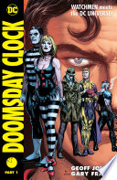 Doomsday Clock Part 1 image