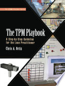 The TPM Playbook Book