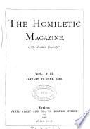 The Homiletic quarterly [afterw.] magazine