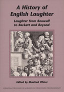 A History of English Laughter