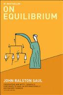 On Equilibrium Pdf/ePub eBook