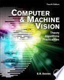 Computer and Machine Vision Book