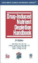 Drug induced Nutrient Depletion Handbook