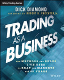 Trading as a Business