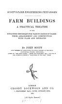 Farm buildings  a practical treatise