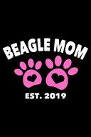 Beagle Mom Est  2019