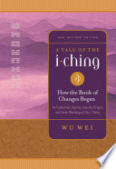 A Tale of the I Ching Book