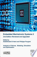 Embedded Mechatronic Systems  Volume 2