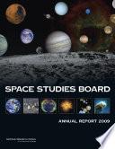 Space Studies Board Annual Report 2009