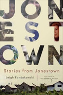 Stories from Jonestown