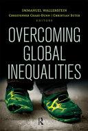Overcoming Global Inequalities
