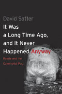 It Was a Long Time Ago, and It Never Happened Anyway Pdf/ePub eBook