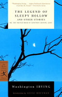 Pdf The Legend of Sleepy Hollow and Other Stories Telecharger