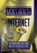 Men s Health on the Internet Book