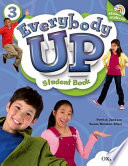 Everybody Up: 3: Student Book with Audio CD Pack