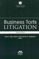 Business Torts Litigation