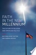 Faith In The New Millennium Book PDF