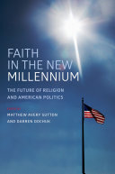 Faith in the New Millennium