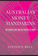 Australia s Money Mandarins
