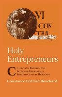 Holy Entrepreneurs
