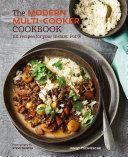 The Modern Multi-cooker Cookbook Pdf/ePub eBook