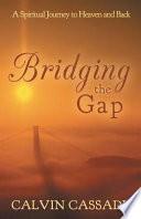 Bridging the Gap Book