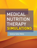 Medical Nutrition Therapy Simulations Book PDF
