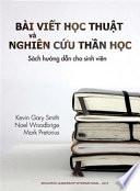 Bai Via t Hac Thua-t va Nghien Cau Than Hac