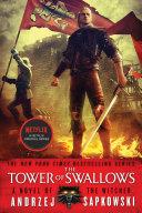 The Tower of Swallows Pdf/ePub eBook