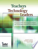 Teachers as Technology Leaders Book