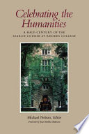 Celebrating the Humanities