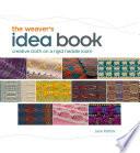 The Weaver s Idea Book