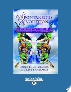 Download Spontaneous Evolution Free Books - Dlebooks.net