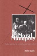 Moral Monopoly
