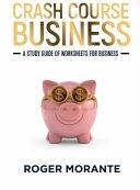Crash Course Business Book PDF
