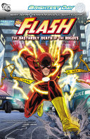 The Flash Vol  1  The Dastardly Death of the Rogues
