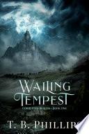 Wailing Tempest Book PDF